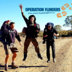 Operation Flinders - CLIENT